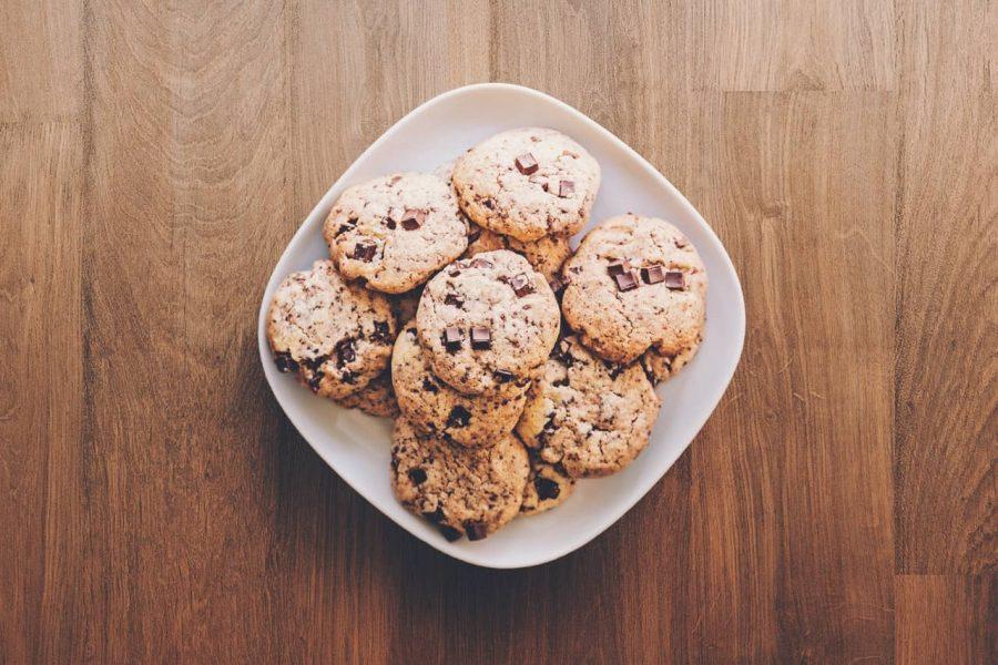 Comment faire des cookies au chocolat