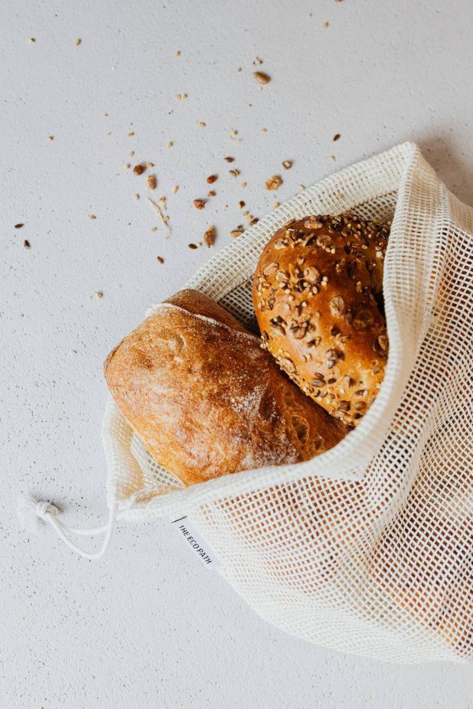 nos pains maison
